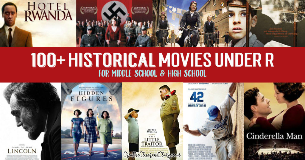 the fact and fiction in hollywood historical movies They don't call hollywood the truth factory  helped to further blur the already fuzzy line between fact and fiction  is part of a larger debate about who owns history movies tend to.