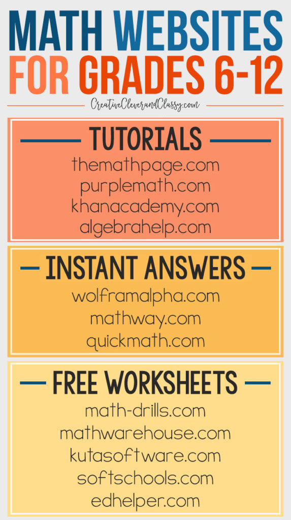 Free Stem Websites For Grades 612 Middle School And High. These 40 Free Stem Websites Science Technology Engineering And Mathematics Are. Worksheet. Science Worksheet Websites At Mspartners.co