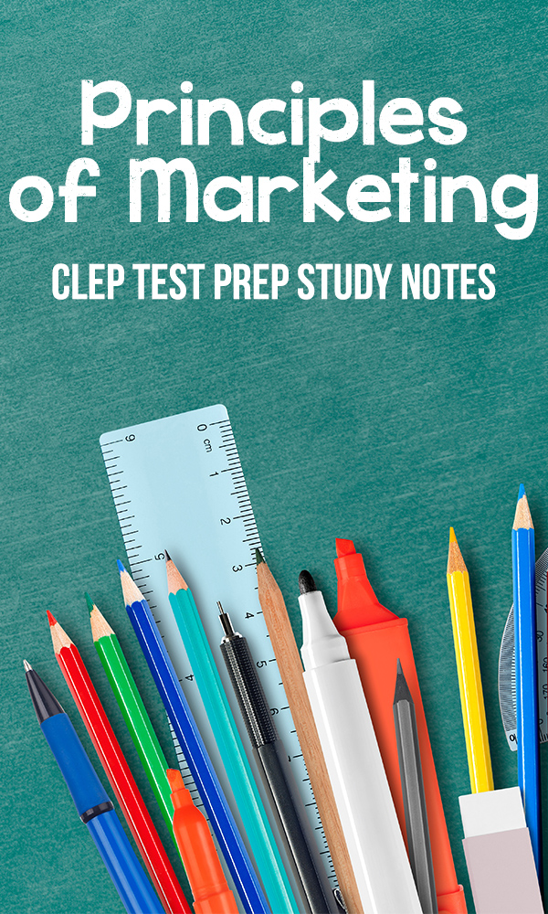 principles of marketing exam notes Quizzes business  marketing  marketing test chapters 1-4   (exam mode) number of questions  moral principles and values that govern the actions and.